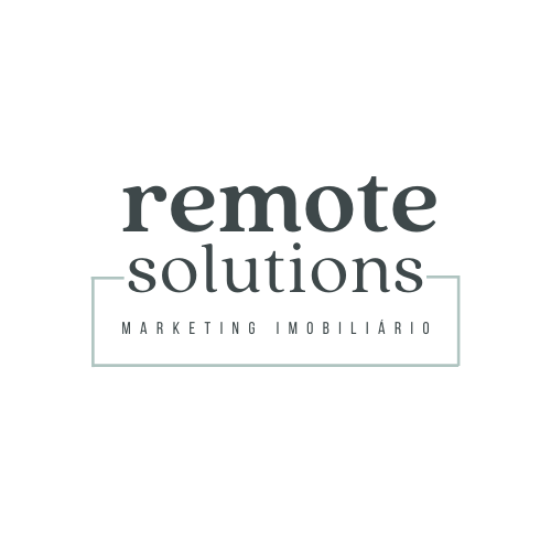 Marketing Imobiliário | Remote Solutions